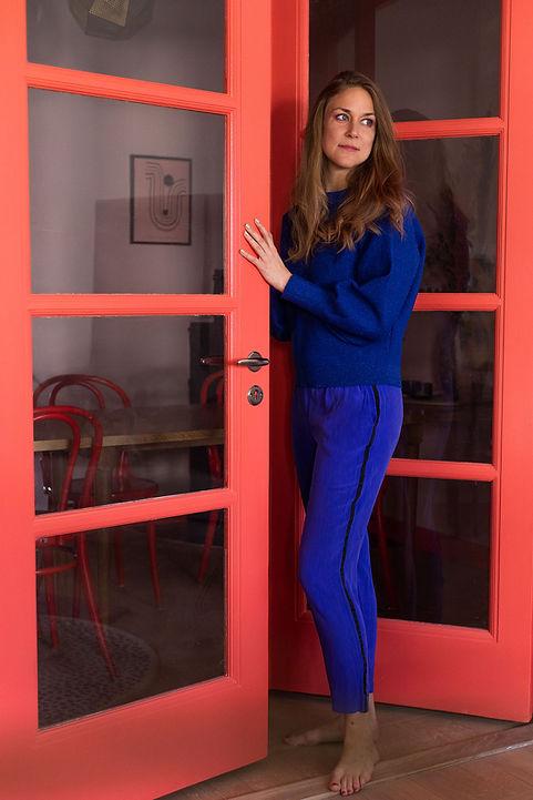 Sara-Garanty-porträtt-hemma_ISA_MATHESS