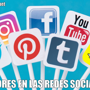 Redes Sociales: errores a evitar
