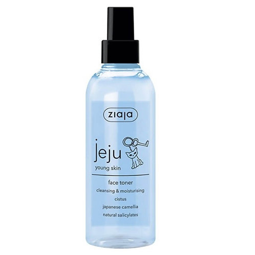 Tónico Facial Jeju 200ml