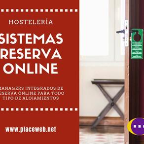 Plataformas Reservas Online