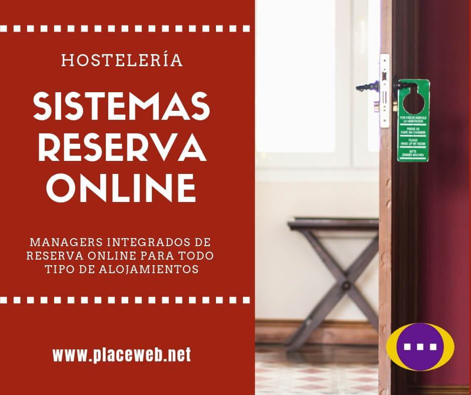 plataforma reserva online