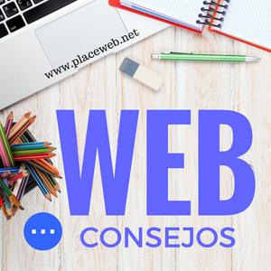 Consejos Web
