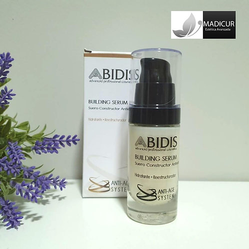 Building serum de Abidis