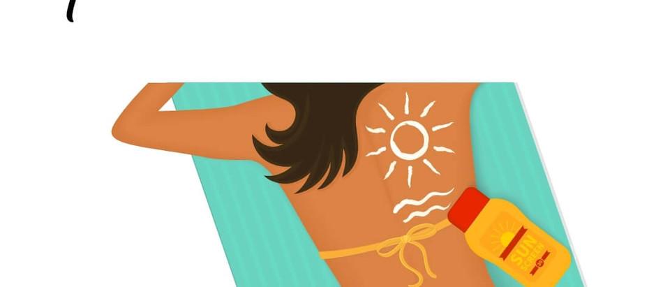 MITOS SOBRE PROTECCIÓN SOLAR 🧴: