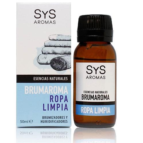 Esencia Brumaroma Ropa Limpia 50ml