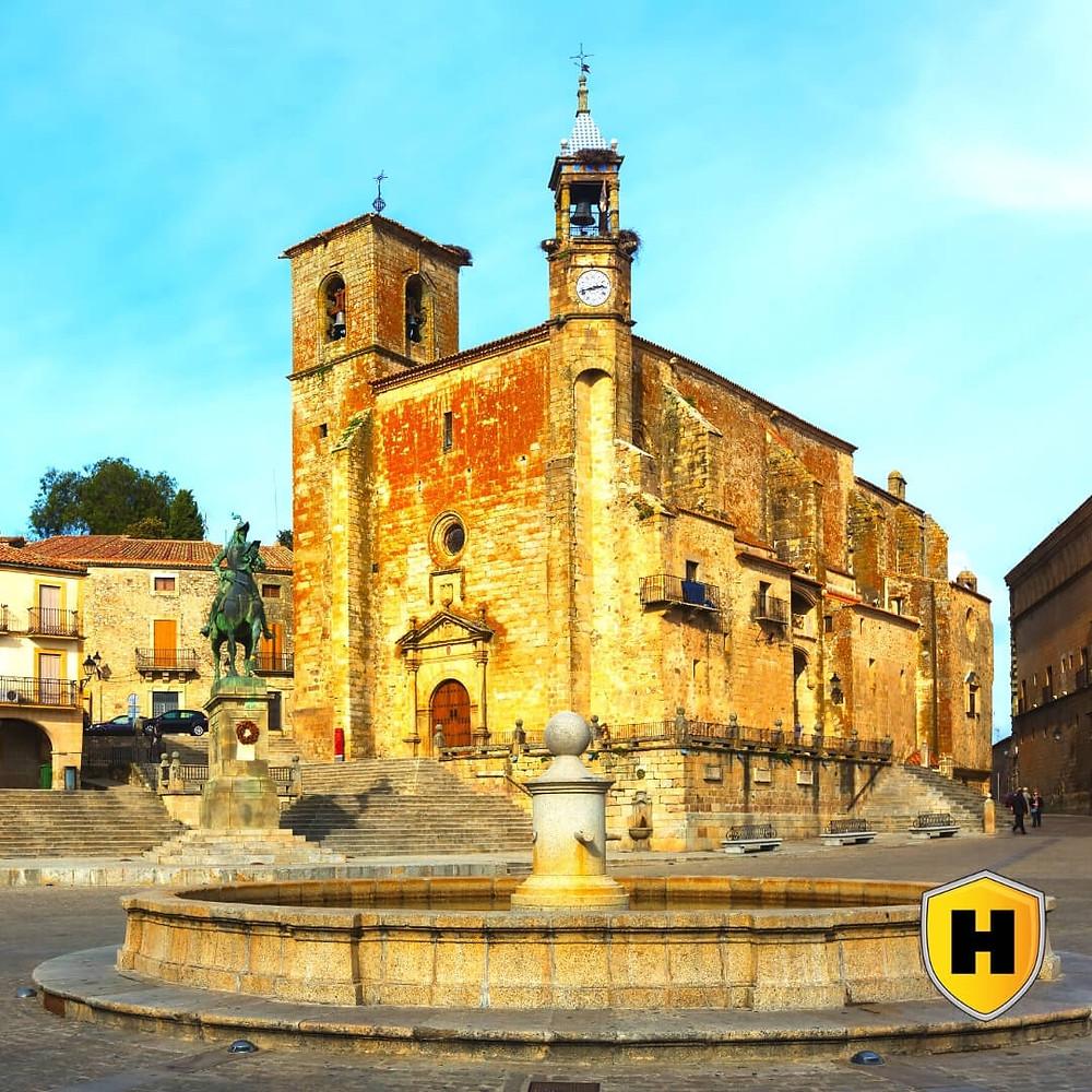Booking en Trujillo