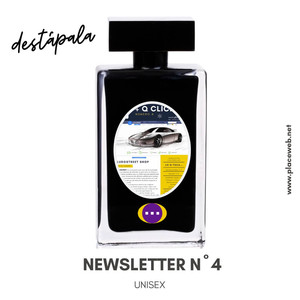 Newsletter nº4, ¡destápala!