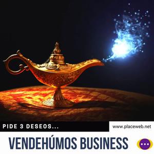 CACHIMBAS Y VENDEHÚMOS BUSINESS 💨💨