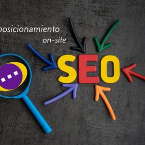 Posicionamiento Web Cáceres