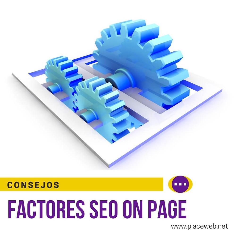 Factores que Influye en el SEO on-page