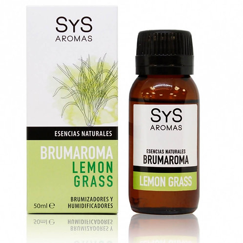 Esencia Brumaroma Lemon Grass 50ml