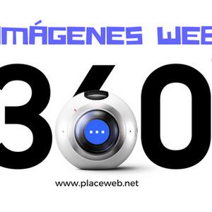 Imágenes web 360