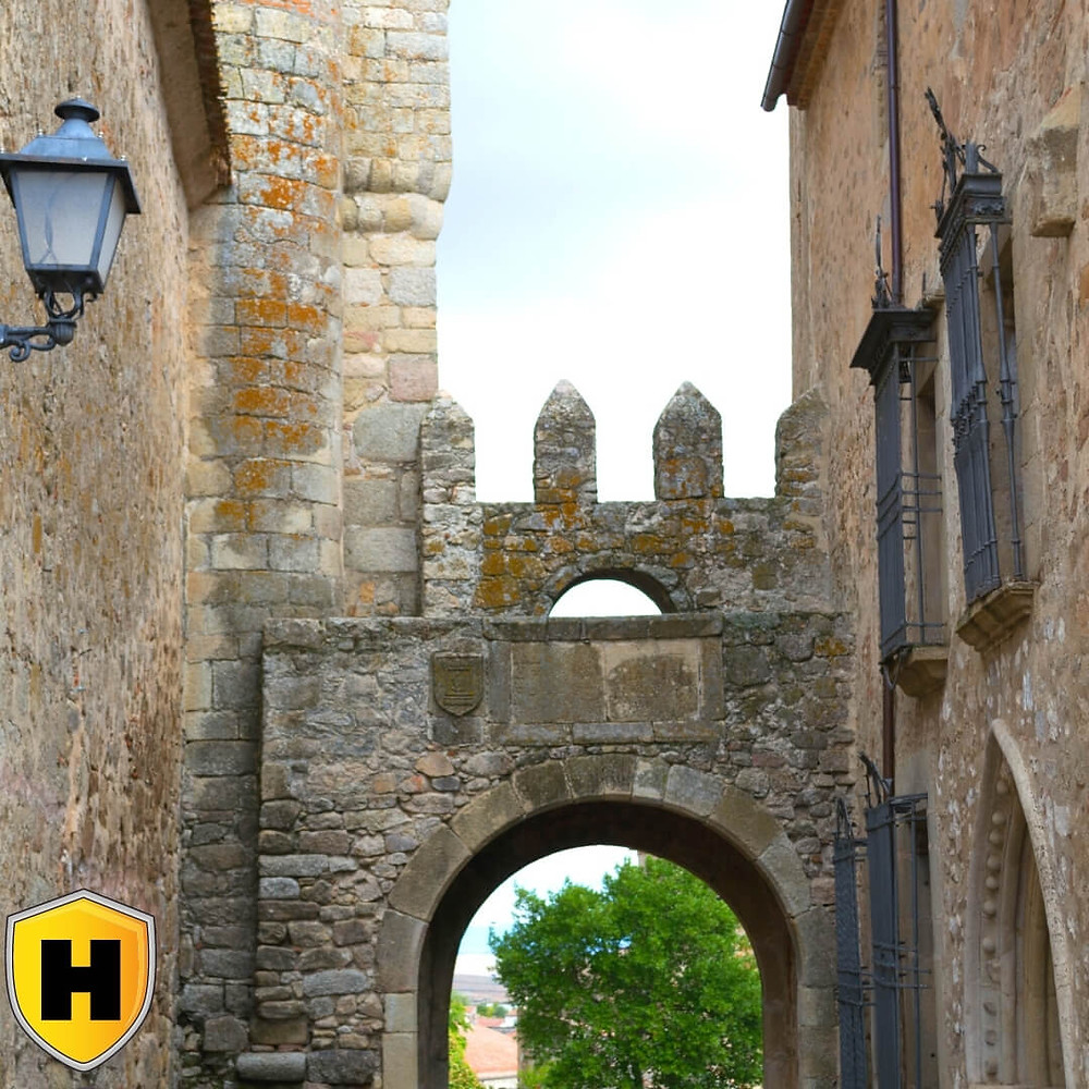 Trujillo Medieval