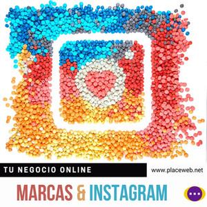 Promocionar Marcas en Instagram 📸