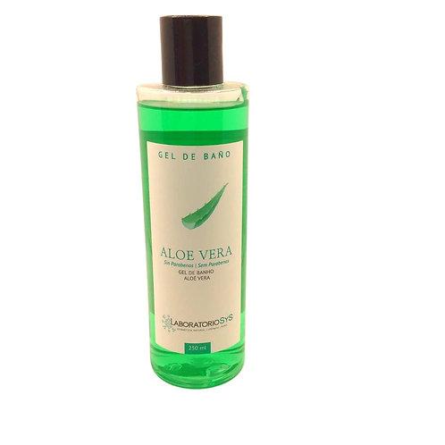 Gel de baño Aloe Vera 250ml