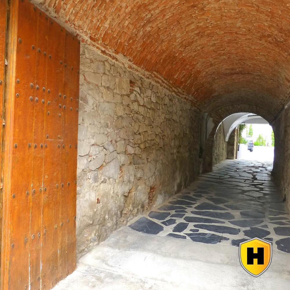 Parking Privado en Trujillo