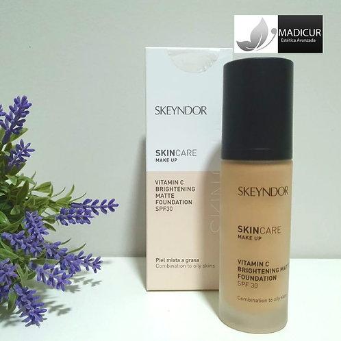 Maquillaje Skincare de Skeyndor