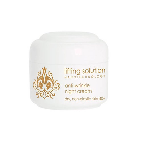 Crema Facial Noche Lifting Solution 50ml