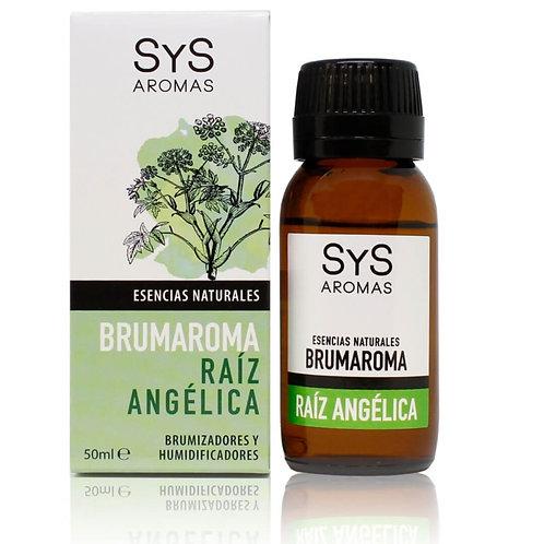 Esencia Brumaroma Raíz Angélica 50ml