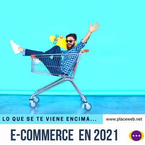 ECOMMERCE 2021