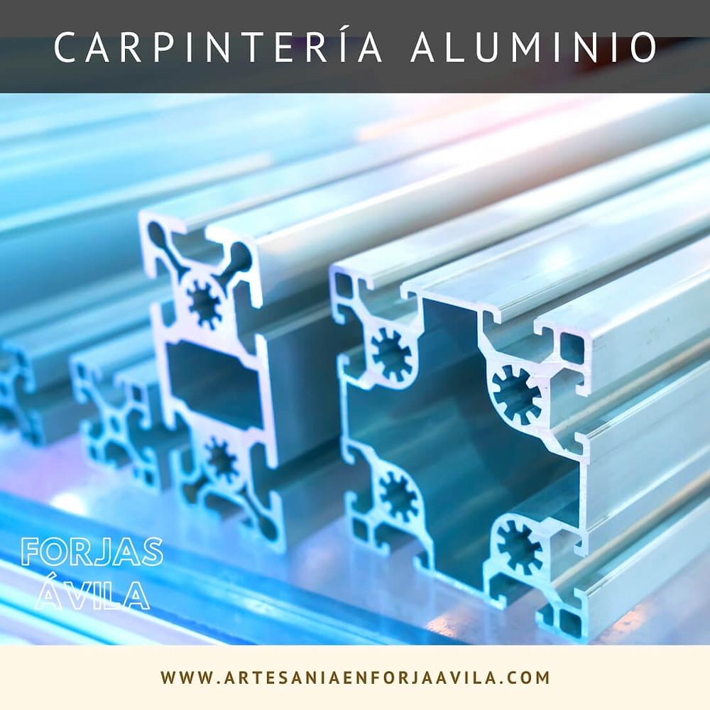 Carpintería Aluminio Navalmoral