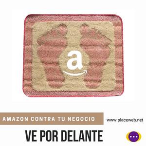 Amazon contra tu negocio 📦