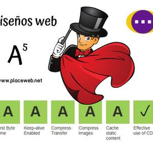 Diseño Web Optimizado en Valladolid