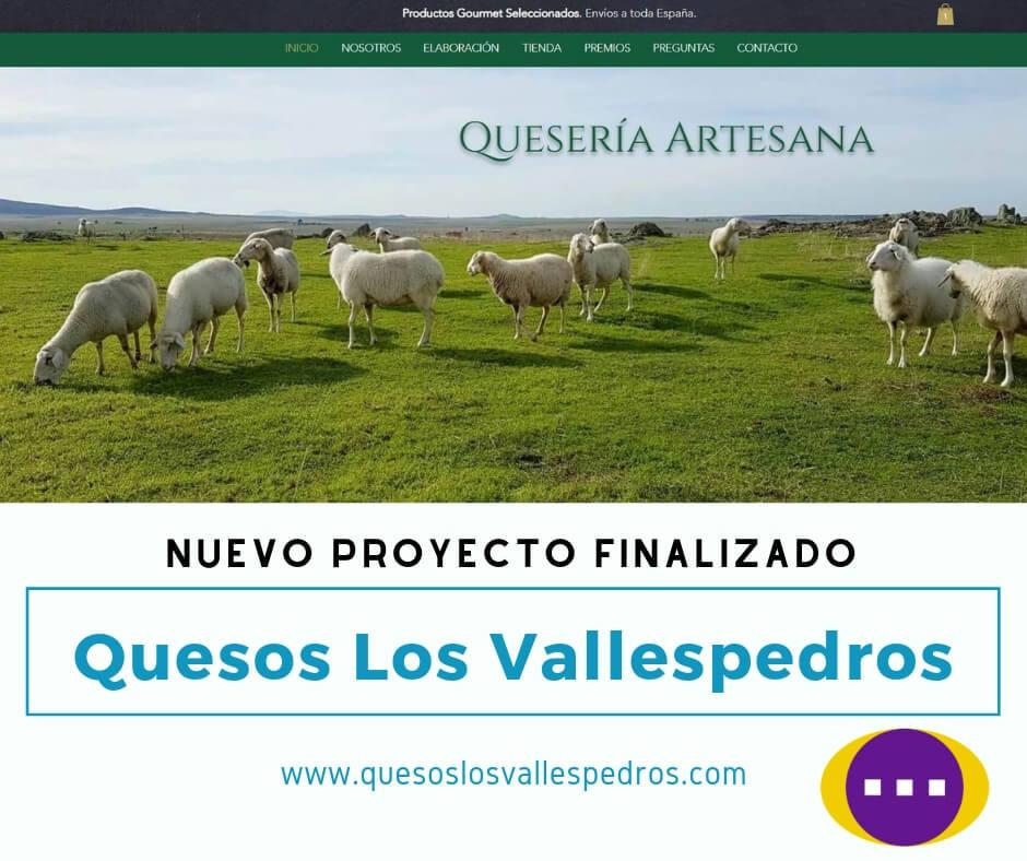 queso de oveja online extremadura