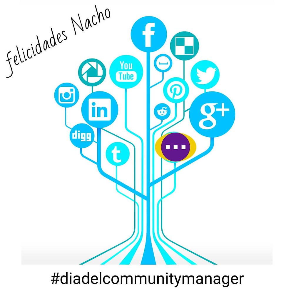 community manager Valladolid
