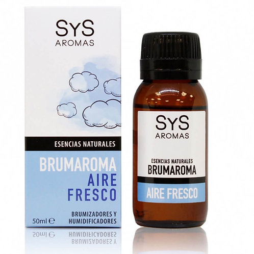 Esencia Brumaroma Aire Fresco 50ml