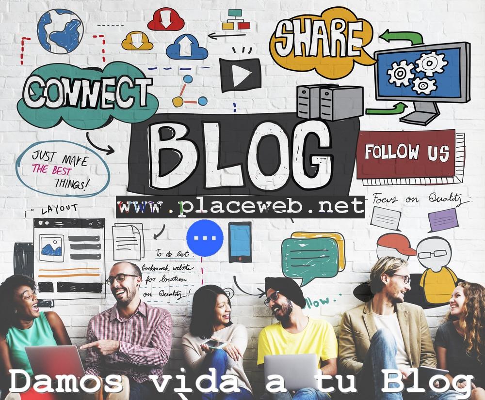 creamos tu blog