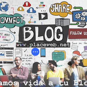 El Blog: una ayuda para su negocio