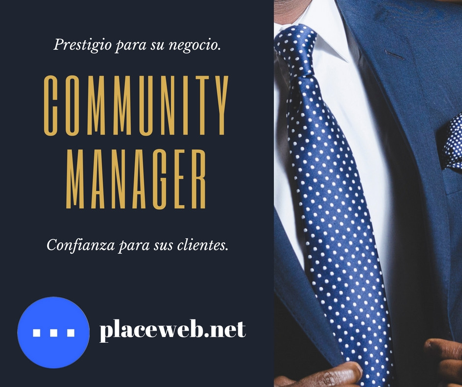 community manager Valladolid