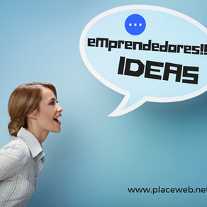 Emprendedores: consejos