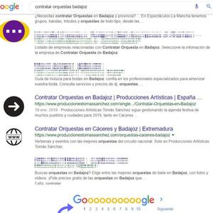 Posicionamiento Blog Valladolid