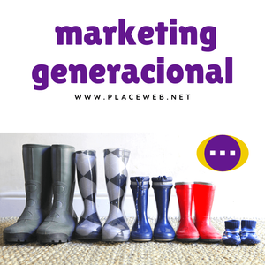Marketing Empresarial Generacional