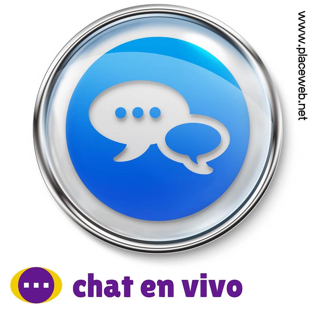 chat en vivo para empresas