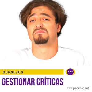 Gestión de Críticas en Redes Sociales