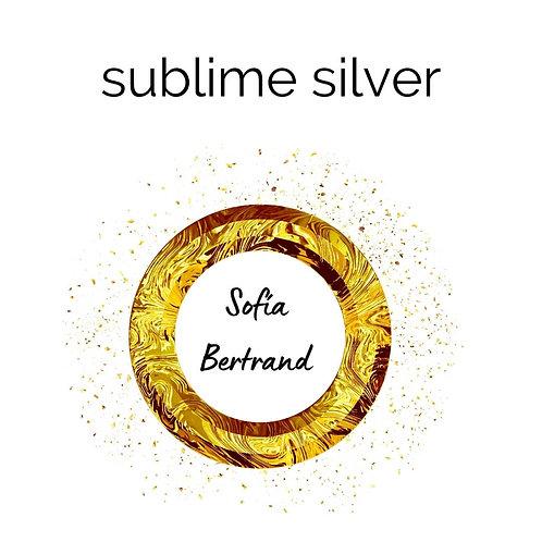 Sublime Silver