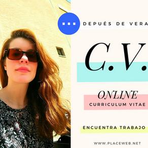 Tu Curriculum Online