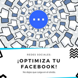 Optimiza Facebook