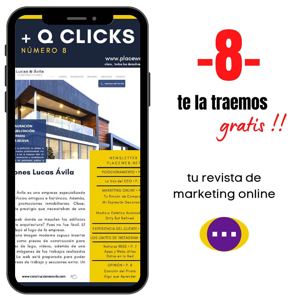 revista de marketing digital gratis