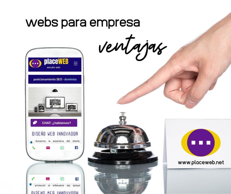 diseño web para empresas en valladolid