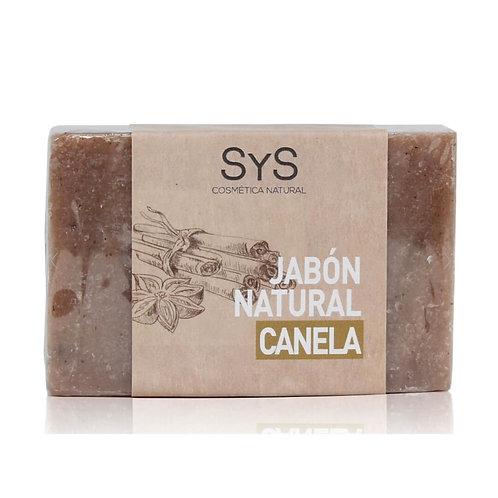 Jabón Natural Canela 100gr