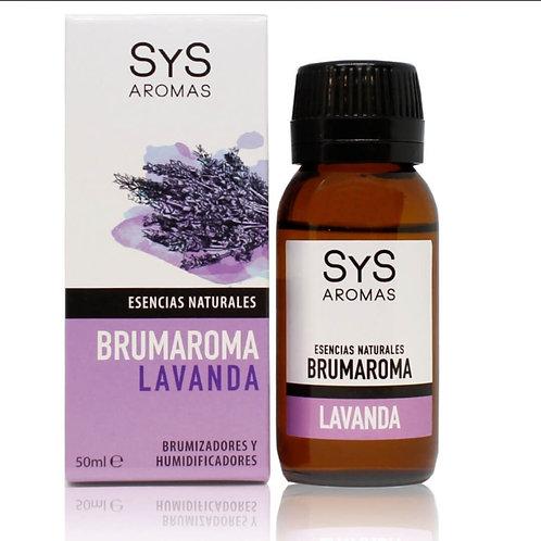 Esencia Brumaroma Lavanda 50ml