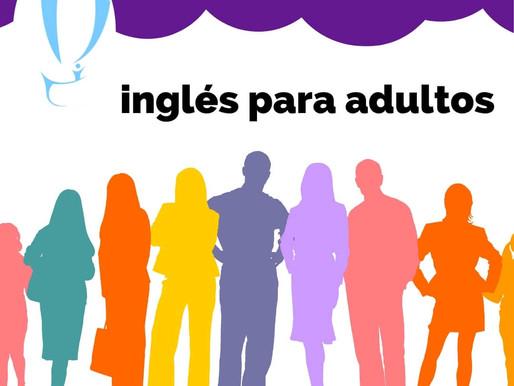 Cursos de Inglés para Adultos Valladolid