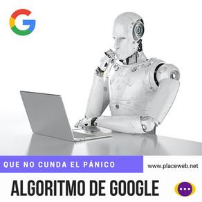 Core Vitals de Google