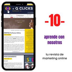 +Q CLICKS Nº10🚀