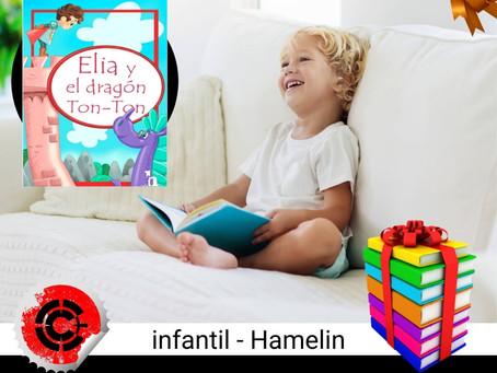 LOS LIBROS INFANTILES MÁS VENDIDOS🎁🎄