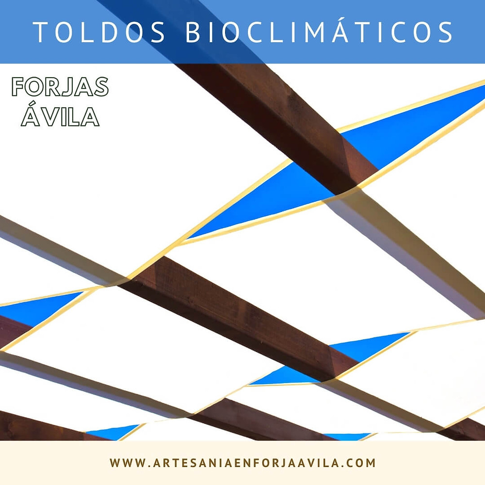 Toldos Bioclimáticos Trujillo
